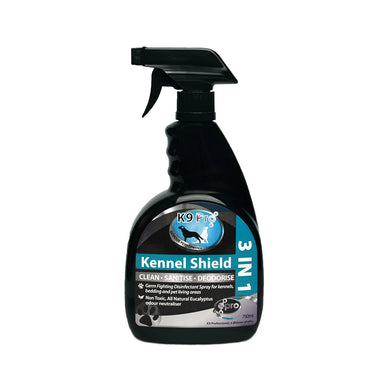 K9 Pro Kennel Shield - 750ml