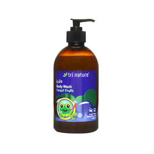 Kids Body Wash - Forest Fruits - 500ml