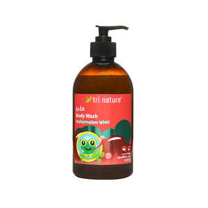 Kids Body Wash - Watermelon Whirl - 500ml
