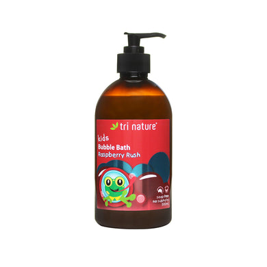 Raspberry Rush Bubble Bath - 500ml