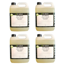 Optimate Floor Cleaner 20L (4x5L)
