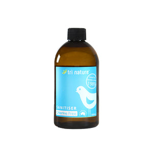 Tri Nature Sanitiser 500ml
