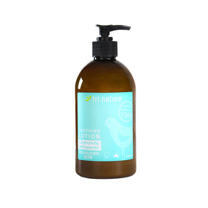 Baby Soothing Lotion 500ml