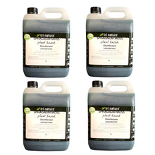 Sphagnum Moss Disinfectant Concentrate - Bulk