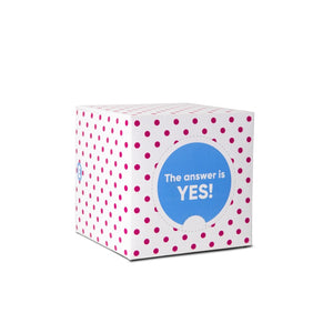 Who Gives A Crap Forest Friendly Tissues Yes Box