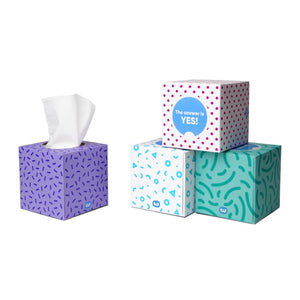 Who Gives A Crap Tissue Range