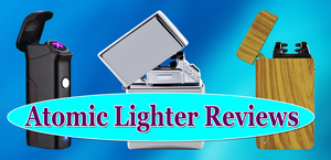 7 Most Amazing Atomic Lighter Reviews