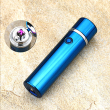 Wind Proof Flameless Atomic Plasma Beam Lighter