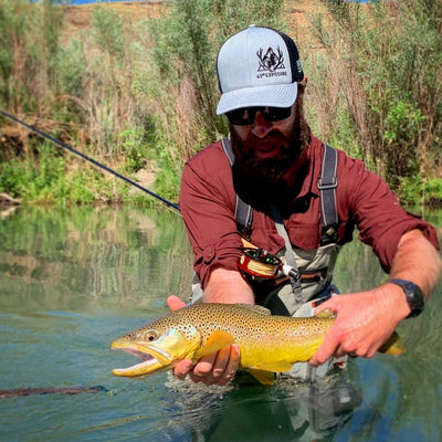Southwest Idaho Fly Fishing Report