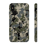 43rd Exposure Cell Phone Tough Cases