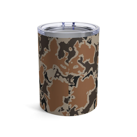 Wisconsin Whitetail Tumbler 10oz