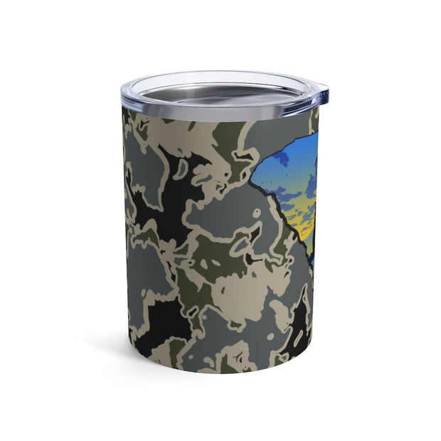 South Carolina Tumbler 10oz