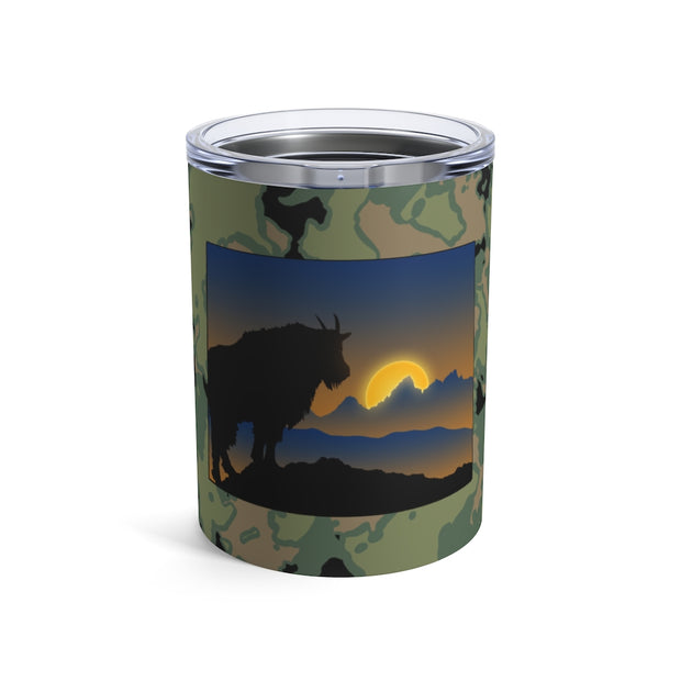 Wyoming Sheep Tumbler 10oz