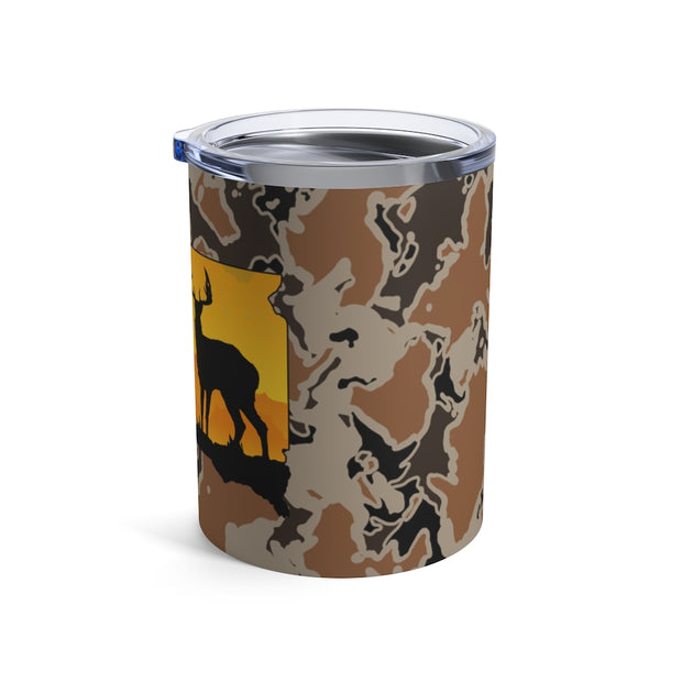 South Dakota Tumbler 10oz