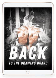 BACK To The Drawing Board E-book