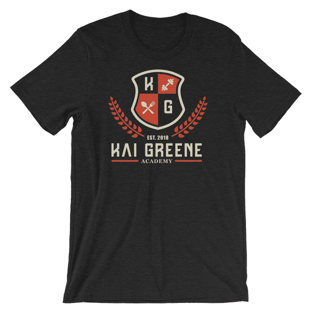 Kai Greene Academy Official T-Shirt