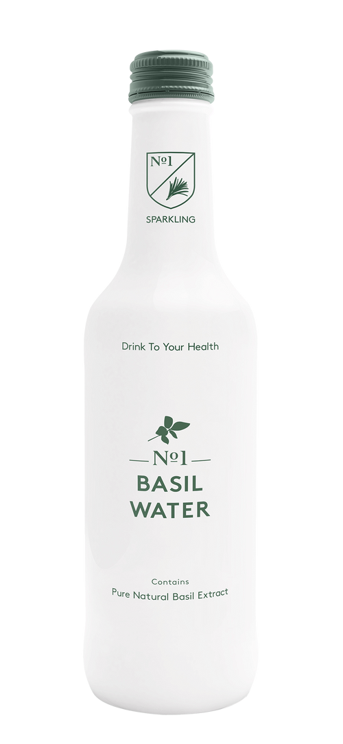 Basil Water - 12 month gift subscription