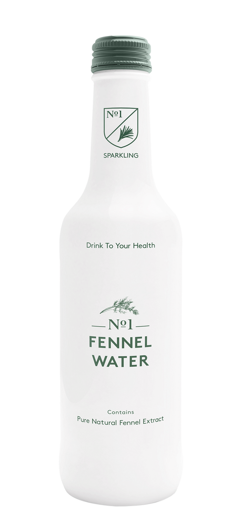 Fennel Water - 12 month gift subscription