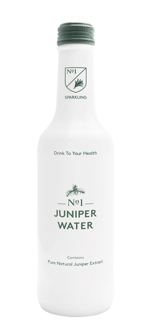 Juniper Water - 12 month gift subscription