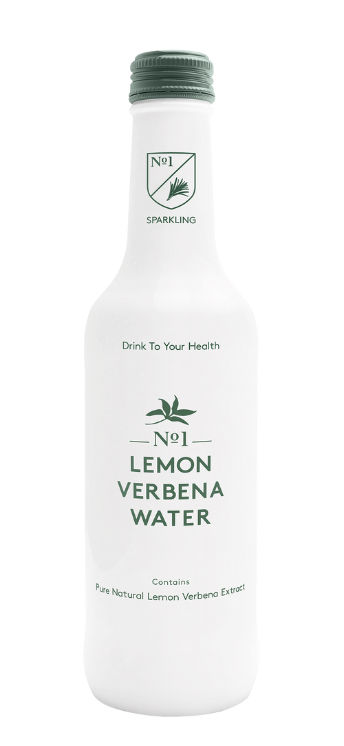 Lemon Verbena Water - 12 month gift subscription