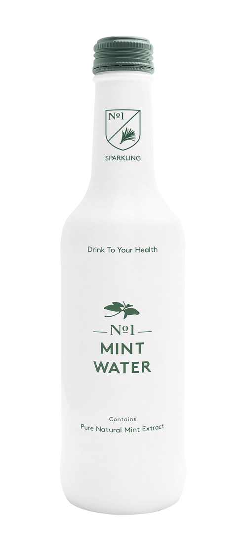 Mint Water - 12 month gift subscription