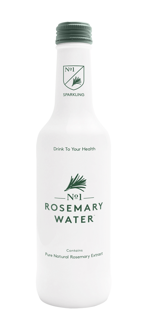 Rosemary Water - 12 month gift subscription