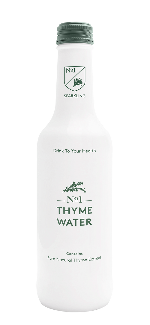 Thyme Water