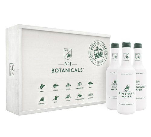 No1 Botanical Waters Our Favourites