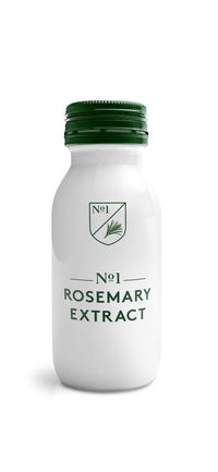 Rosemary Extract - 10 Day Shot Pack