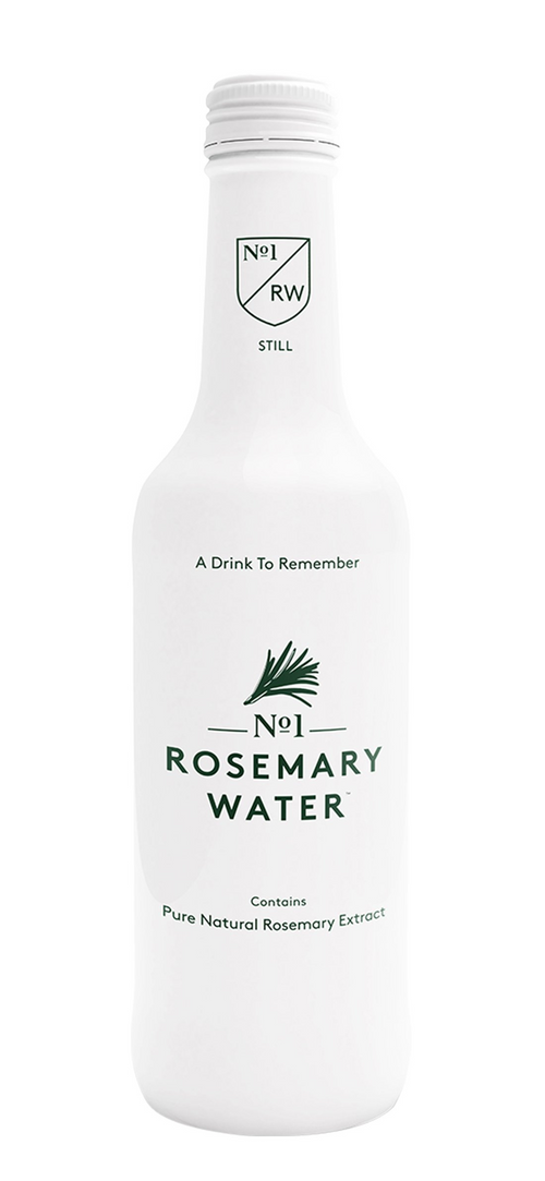 Still Rosemary Water - Box of 12 x 330ml