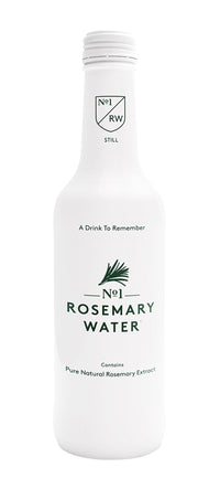 Still Rosemary Water - 12 month gift subscription