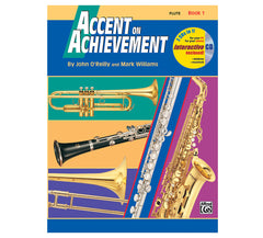 Accent on Achievment Book 1
