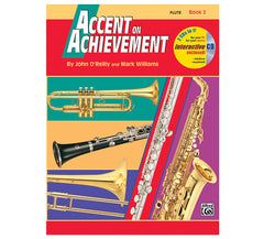 Accent on Achievment Book 2