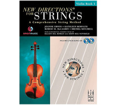 New Directions For Strings Book !
