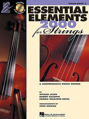 Essential Elements 2000 for Strings Book 2