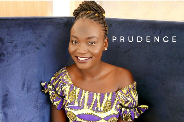 International Women's Day Feature: Prudence Melom
