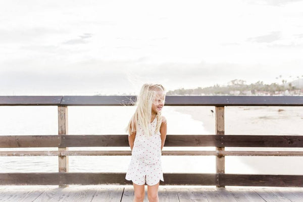 Beru Kids: Slowing Down Fashion for Children