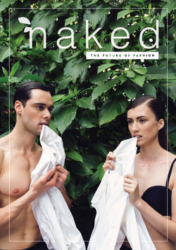 Naked Mag Issue 3