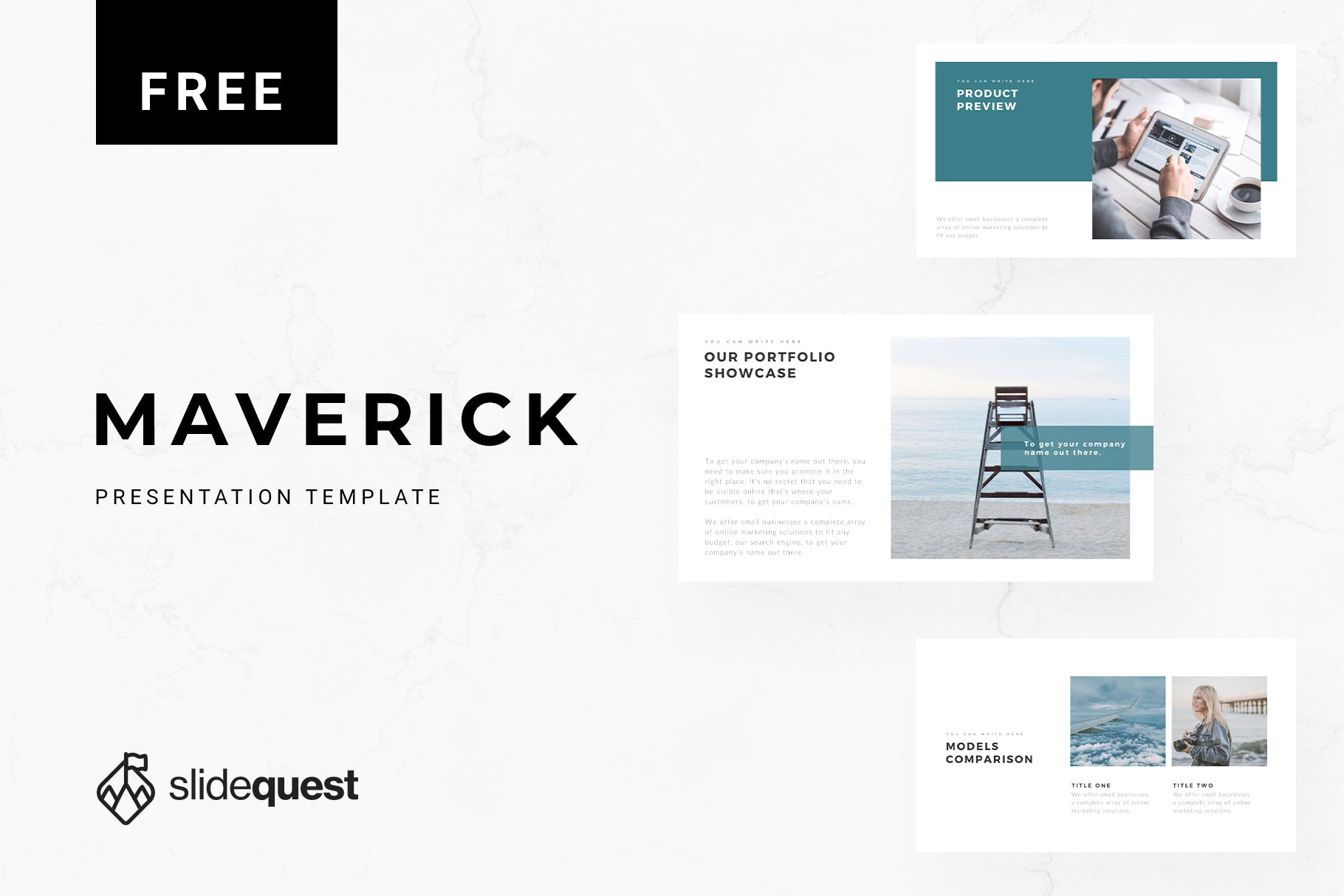 Best Free Presentation Templates 2019 – Slidequest