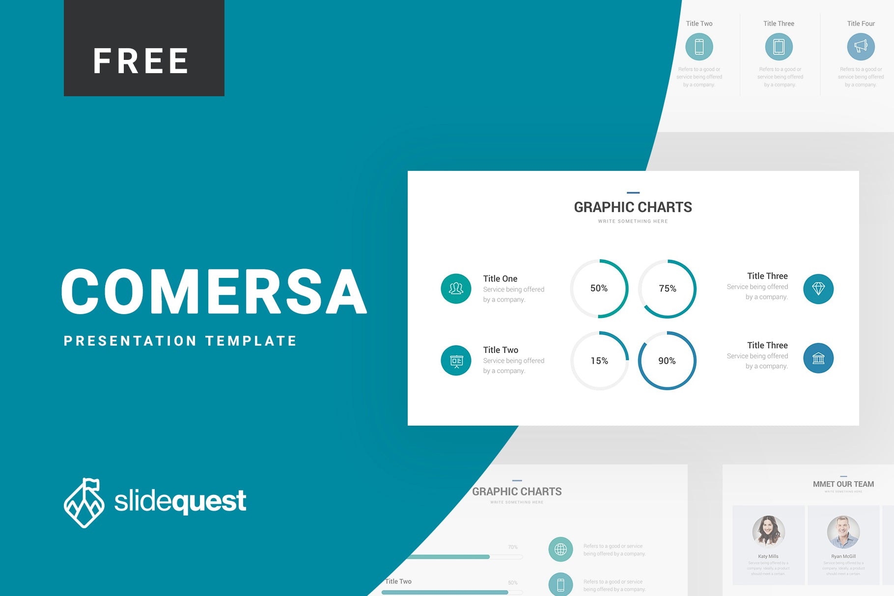 best free presentation templates 2019  u2013 slidequest