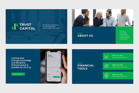 Trust Capital Finance PowerPoint Template-PowerPoint Template, Keynote Template, Google Slides Template PPT Infographics -Slidequest
