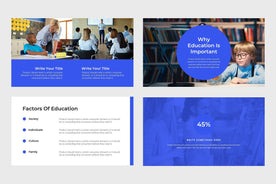 Elevate Education Keynote Template-PowerPoint Template, Keynote Template, Google Slides Template PPT Infographics -Slidequest
