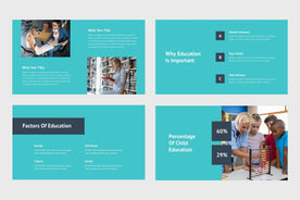 Innovate Education PowerPoint Template