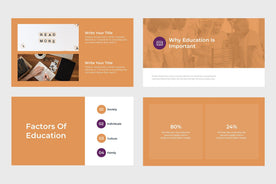 Bee Education Keynote Template