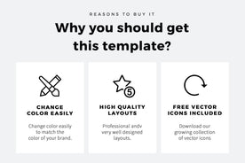Insight Finance PowerPoint Template-PowerPoint Template, Keynote Template, Google Slides Template PPT Infographics -Slidequest