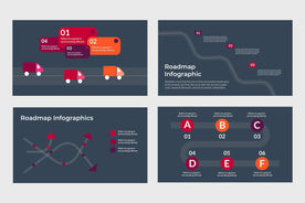 Roadmaps for Organizations - TheSlideQuest