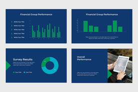 Edge Finance Google Slides-PowerPoint Template, Keynote Template, Google Slides Template PPT Infographics -Slidequest
