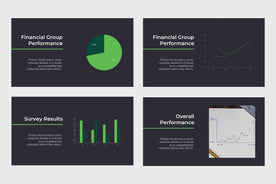 Explans Finance Google Slides-PowerPoint Template, Keynote Template, Google Slides Template PPT Infographics -Slidequest