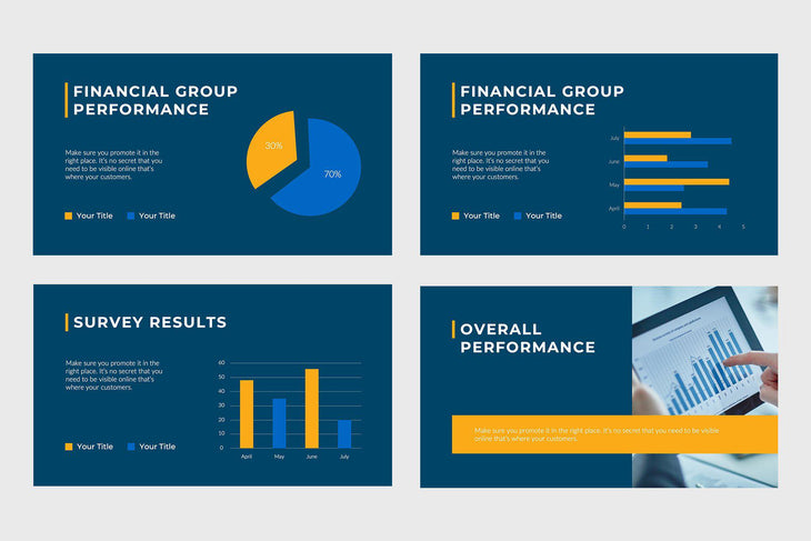 Financial Capital Finance Keynote Template-PowerPoint Template, Keynote Template, Google Slides Template PPT Infographics -Slidequest