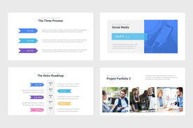 Interactive Webinar Google Slides-PowerPoint Template, Keynote Template, Google Slides Template PPT Infographics -Slidequest